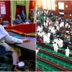 Insecurity: Declare State Of Emergency In Nigeria, House Of Reps Tells Buhari