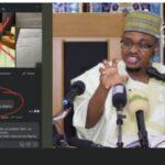 'May Allah Rebuke His Blessings' – Pantami Curses Adeyanju