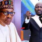 Respond To Bandits Not Critics – Apostle Suleman Blasts President Buhari