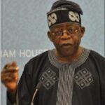 We must rise Together, some strong forces want to destroy Nigeria — Tinubu cries out