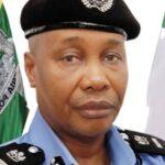 BREAKING: IGP Redeploys Commanders, Others In Major Shake-up