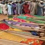 Bandits Kill Six Persons In Katsina (photos)