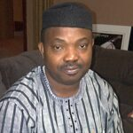 We prayed against Yinka Odumakin's death when it was revealed to us – Brother
