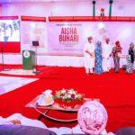 Dangote N30m, Tinubu N20m, Alakija N10m, Adebutu N10m – What Prominent Nigerians Donated At Aisha Buhari's Book Launch