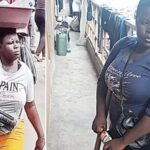 Lagos Amputee Hawker 'Arrested' For Allegedly Faking Her Story