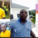REVEALED: Governor Bello's Appointee Who Ordered Flogging, Torture Of Anti-Buhari Protesters In Kogi Identified (photos)