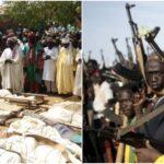 Bandits, Boko Haram, herdsmen, others kill over 5000 Nigerians in 4 months