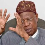 Biafra/Oduduwa: Calls For Secession Unreasonable- Lai Mohammed