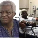 Veteran Nollywood Actor, Bruno Iwuoha Has Passed On