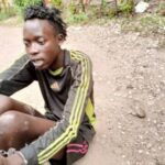 How Fulani Men Recruited Me Into Kidnapping Gang In Ibadan — Suspect Confesses