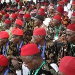 Southeast: Deployment of military may lead to Nigeria's break up – Ohanaeze