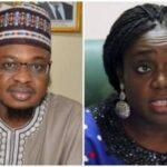 Kemi Adeosun's Certificate Forgery Worse Than Isa Pantami's Terrorism Views – Presidency