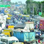 Lagos indigenes task Sanwo-Olu on perennial traffic