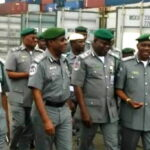 Customs Accused Of Doing Away With N5Million Cash, Bags Of Rice At Lagos Market