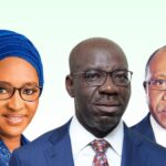 Calls for sack of Finance Minister, Zainab Ahmed thickens as CBN admits printing money