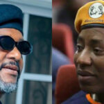 Sowore And Kogi Deputy Governor Fight Dirty On Social Media