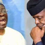 We'll Take Visa Outside Yorubaland – Akintoye Tackles Osinbajo