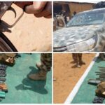 Nigerian Army Confirm Heavy Clash Between Troops And Boko Haram In Yobe State (Full Details)