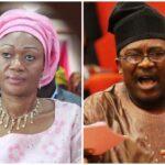 PDP Berates Remi Tinubu For Tackling Senator Smart Adeyemi
