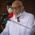 Ondo: Akeredolu Suspends NURTW Indefinitely Over Violent Clash