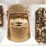 Germany To Return Precious Benin Bronzes Stolen From Nigeria (Photos)