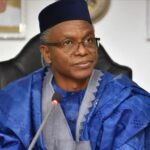 El-Rufai: Bandits Have Lost Rights To Life, Must Be Wiped Out