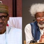 Nigerian youths are not ritual offerings, seek help – Soyinka tells Buhari govt