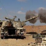 Israel Announces Ground Offensive In Gaza Strip, Then Denies