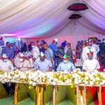 BREAKING: PDP governors storm Ibadan for meeting (photos)