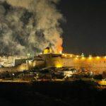 20 Dead In Gaza, Rocket Barrage On Israel, 500 Injured In Jerusalem