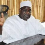 Southern Governors Deviating From The Main Issue With Ban On Open Grazing – Ndume Declares
