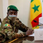 Mali coup leader, Col Assimi Goïta named transitional president