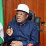 Sit-At-Home Order: Umahi Makes U-turn, Says Residents Can Stay At Home