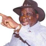 Why I Don't Want Nigeria To Break Up – Edwin Clark