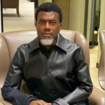 """""""Most Black males in prison come from single mothers"""" – Reno Omokri responds to backlash he received after bashing single mums"""
