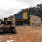 12 policemen killed as gunmen attack four stations in Rivers, Akwa Ibom