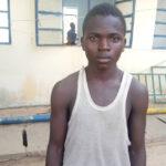 Teenager Nabbed For Raping 11-Year-Old Girl In Katsina