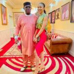 PHOTOS: Why Igbos Woman Only? – Nigerians React As Femi Fani-Kayode Shows Off New Beautiful Girlfriend, Chika