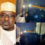 PHOTOS: Ahmed Gulak Laid To Rest In Abuja