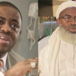 Pure Evil, Terrorist That Can't Be Trusted – Fani-Kayode Bombs Gumi