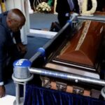 Zimbabwean King Demands That Mugabe's Body Be Dug Up And Re-buried