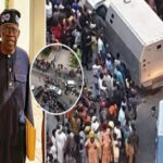 Group Tells EFCC To Go After Tinubu And Investigate His 'Bullion Vans' Scandal