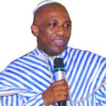 Wike's grievances will cause you problems – Primate Ayodele warns PDP