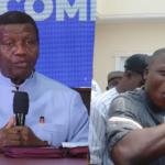 Oduduwa: CAN Reacts As Sunday Igboho Mocks Adeboye Over Son's Death
