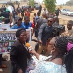 Why We Visited Sheik Gumi – Parents Of Afaka Students