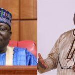 Restructuring: Nigeria won't survive beyond 2023, you'll blame yourself – Bamgbose to Senator Lawan
