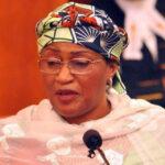 Former Minister of Women Affairs and Social Development, Aisha-Jummai Alhassan fondly called Mama Taraba is dead
