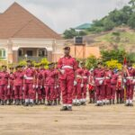 Ondo Recruits 600 Amotekun Corps Out Of 14,500 Applicants