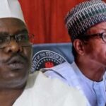 Stop paying politicians salaries, use money to fight insecurity – Ndume to Buhari
