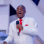 I'll Be The Last To Leave If Nigeria Is Engulfed In Crisis – Bishop Oyedepo